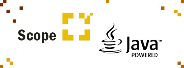 8ung! Scope 8 will Java 8!