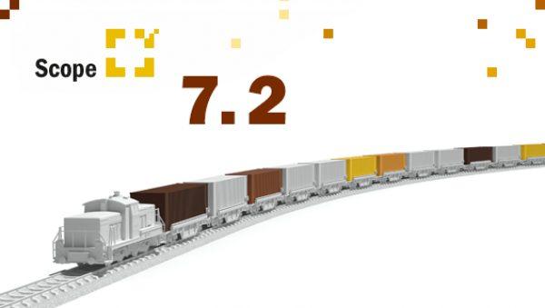 Scope 7.2 – Richtungsweisende Verbesserungen
