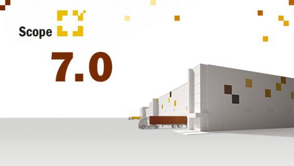 Scope 7.0 – schneller rein, smarter raus