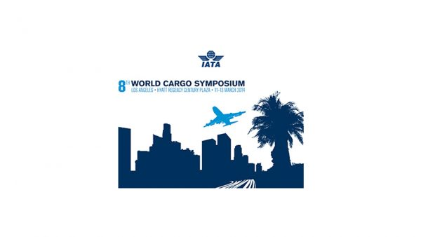 Meet Riege at the 8th World Cargo Symposium in Los Angeles