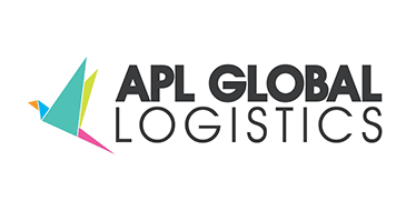 APL Global Logistics 374x190