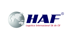 HAF Logistica Internacional