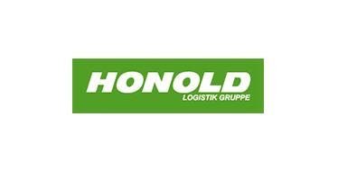 Logo Honold Logistik Gruppe 374X190