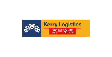 Logo Kerry Logistics 374X190
