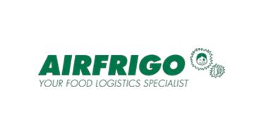 Logo Airfrigo 374X190