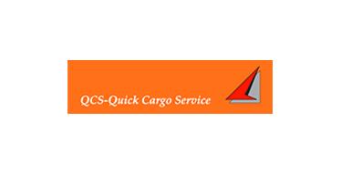 Qcs  Qucik  Cargo  Service 374X190