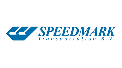 Speedmark Transportation Logo