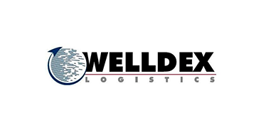 Welldex Logistics 374X190