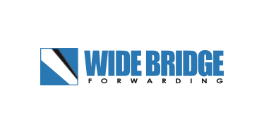 Logo Wide Bridge Forwarding 374X190